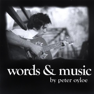 PeterWordsMusic